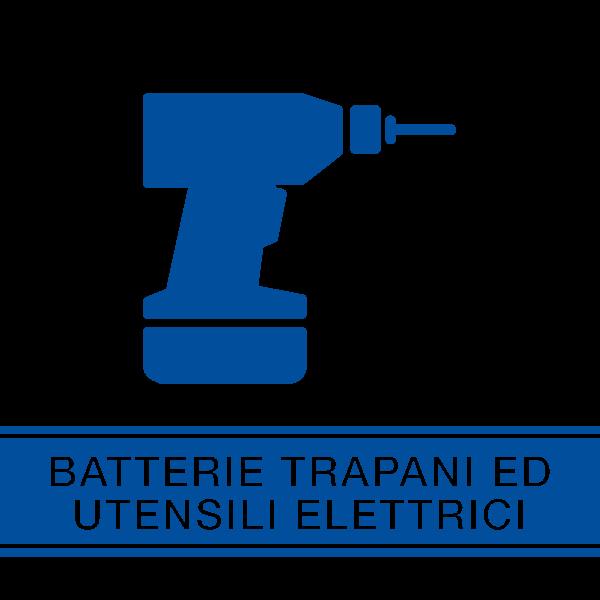 pulsante pagina prodotti batterie trapani ed utensili elettrici