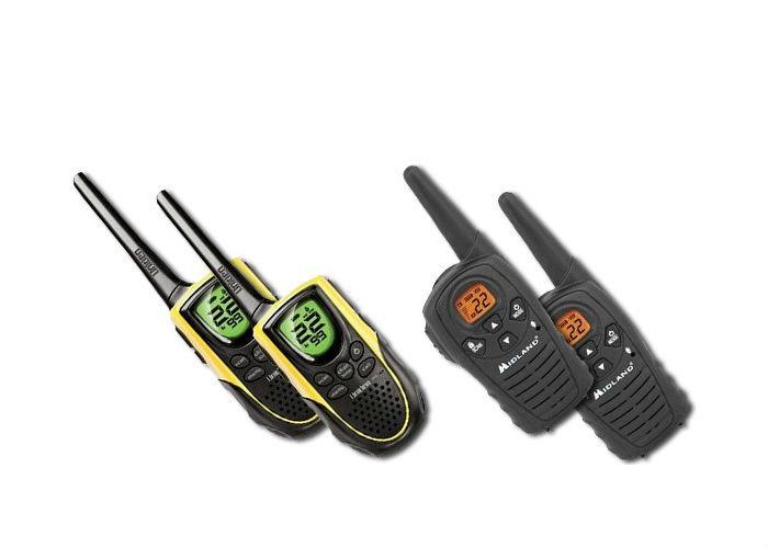 immagine di cari ricetrasmittenti rappresentativa del pulsante telefonica e comunicazione ricetrasmissione accessori e ricambi